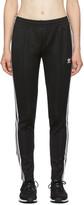adidas Black SST Track Pants