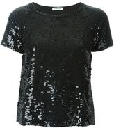 P.A.R.O.S.H. sequin T-shirt