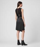 AllSaints Carlotta Dress