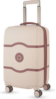 Delsey Châtelet Hard + four-wheel cabin suitcase 55cm