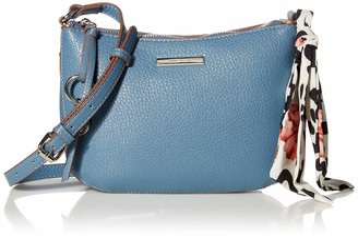 Anne Klein womens Midi Hobo Bag