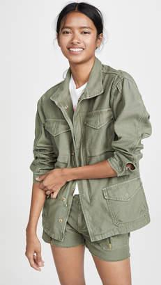 Frame Service Jacket