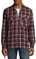 UNIONBAY Union Bay Long Sleeve Flannel Shirt