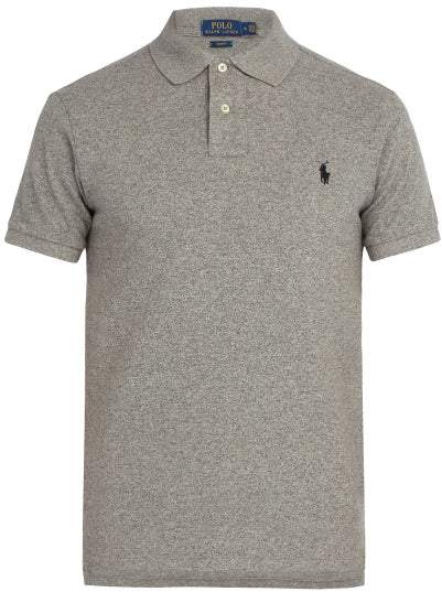 dd3c5021 Polo Ralph Lauren Slim Fit Polo Shirt - ShopStyle Australia