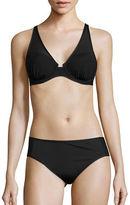 Tommy Bahama Solid Molded Bikini Top