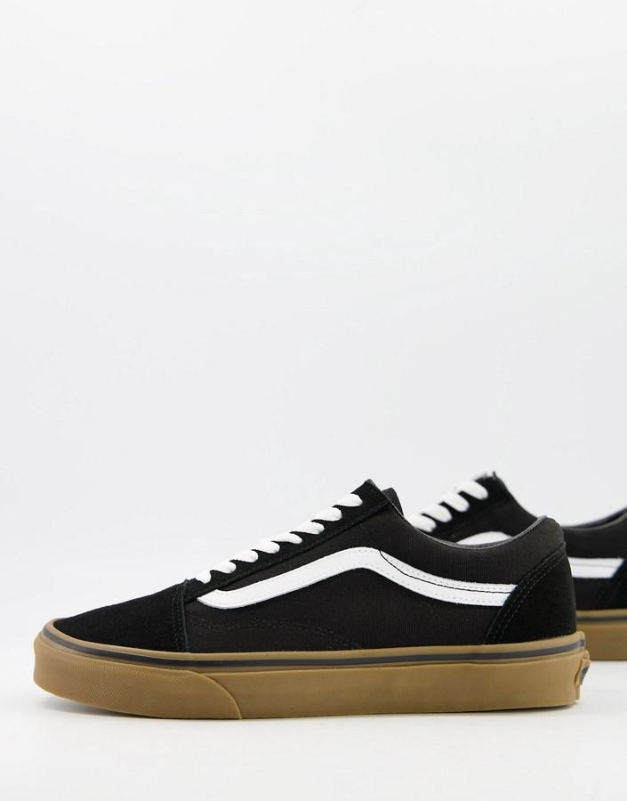 Vans Gum Sole Men's Shoes | Shop the world's largest collection of ...
