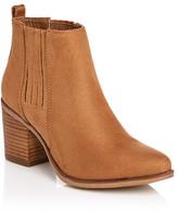 Dotti Cressida Heeled Boot