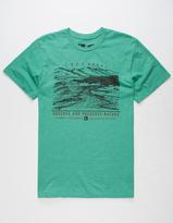 Hippy-Tree HIPPYTREE Riverbank Mens T-Shirt