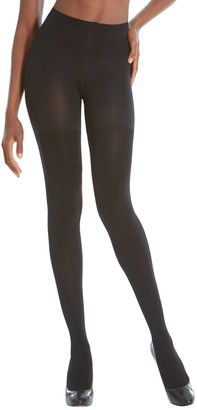 Gold Toe Women's Lift and Sculpting Opaque Shaping Tights 1 Pair