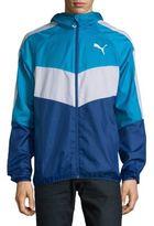 Puma Sporty Hooded Jacket