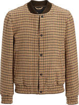 Joseph Dog Tooth Tay Coat