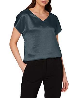 Esprit Women's 129eo1f018 Blouse,Medium