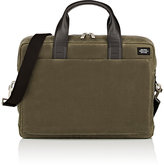 Jack Spade MEN'S WAXWEAR COMMUTER BRIEFCASE
