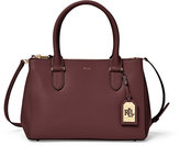 Ralph Lauren Newbury Double-Zip Shopper