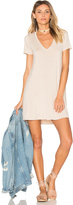 Michael Lauren Lane Mini Dress