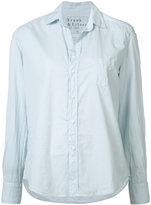 Frank And Eileen 'Eileen' shirt - women - Cotton - XS