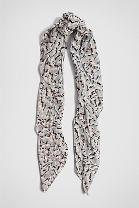 Witchery Rocky Animal Scarf