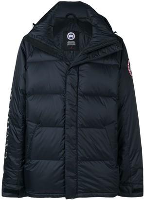 Canada Goose Oversized Padded Jacket