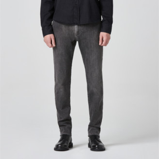 DSTLD Slim Jeans in Carbon Grey