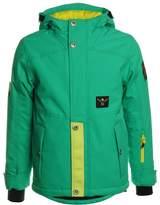 Chiemsee Snowboard jacket vivid green