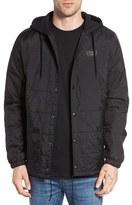 Vans Men's Santiago Iii Water Repellent Quilted Jacket