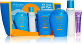 Shiseido 5-Pc. All Day All Play Sun Set