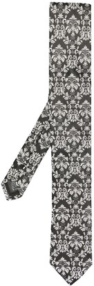 Dolce & Gabbana Jacquard Blade Tie