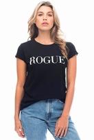 Sub Urban Riot Sub_Urban Riot Rogue Loose Tee in Black