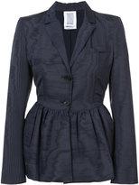 Rosie Assoulin peplum jacket