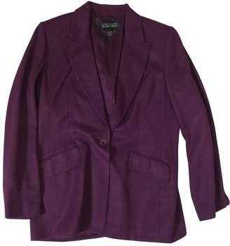 Ellen Tracy Purple Jacket for Women