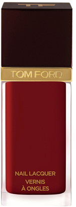Tom Ford Nail Lacquer - Colour Smoke Red