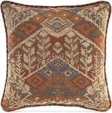 "Croscill CLOSEOUT! Salida 18"" Square Decorative Pillow"