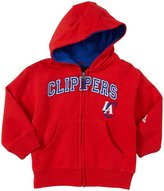 adidas Toddler Fullzip Hoodie - Clippers - 2T