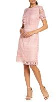 Rachel Parcell Lace Dress – Pink