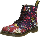 Dr. Martens Junior Delaney FC Boots -UK 3