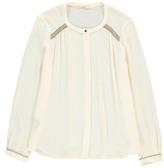 Sessun Sale - Textured Shirt