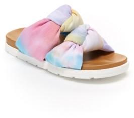 BCBGMAXAZRIA Little Girls Brielle Fashion Sandal