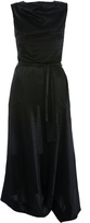 Vivienne Westwood Anglomania Vasari Dress Black Size 38