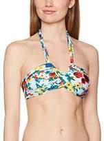 Lepel Women's Power Bikini Top