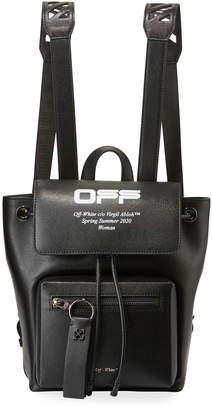 Off-White Binder Backpack