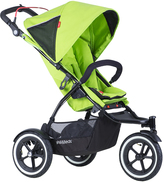 Phil & Teds Green Sport Stroller
