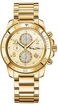 "Thomas Sabo Watches, Women Women's Watch ""GLAM CHRONO"", Stainless steel"