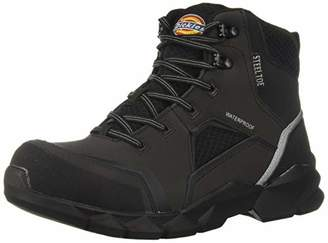 Dickies Men's Corvus Steel Toe EH Waterproof Construction Boot