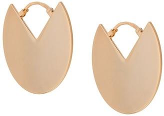 Isabel Marant Disc Earrings