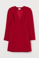 H&M Jacket Dress - Red