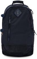 Visvim Navy Ballistic 20l Backpack