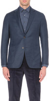 Richard James Contemporary-fit wool blazer