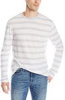 Slate & Stone Men's Gregory Long Sleeve T-Shirt