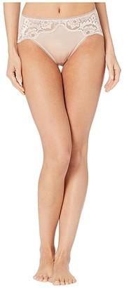 Wacoal Style Standard High-Cut Panty