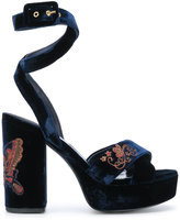 Ash Boom Butterfly sandals